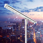 Auotmatic Cleaning All In One Solar LED Street Light Super Brightness Cała obudowa ze stopu aluminium